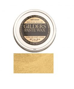 Baroque Art Gilders Paste Rich Gold 30ml, 1.5oz
