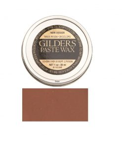 Baroque Art Gilders Paste Sandalwood 30ml, 1.5oz
