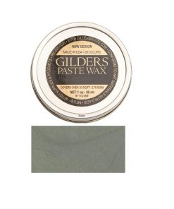 Baroque Art Gilders Paste Slate 30ml, 1.5oz