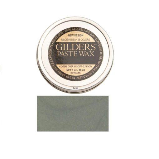 Baroque Art Gilders Paste Slate 30ml, 1.5oz