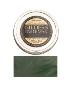 Baroque Art Gilders Paste Verdigris 30ml, 1.5oz