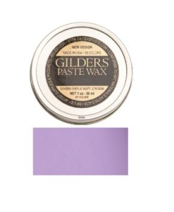 Baroque Art Gilders Paste Violet 30ml, 1.5oz