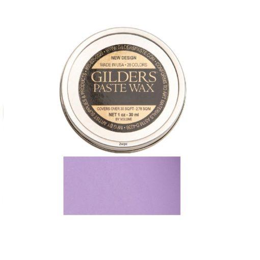 Baroque Art Gilders Paste Violet 30ml, 1.5oz