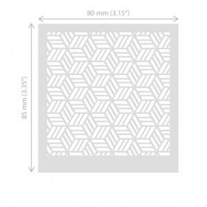 LC S.tencils Set