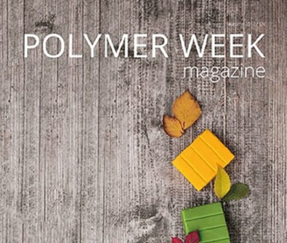 Polymer Week Magazine -Autumn 2017. newspage