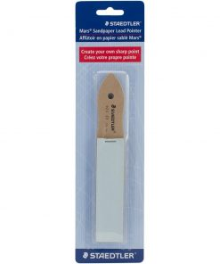 Staedtler Sandpaper Pointer