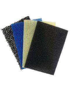 Texture Sponges - Set of 4