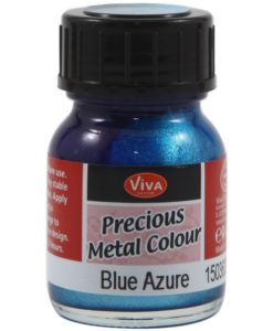 Viva Decor Precious Metal – Blue Azure