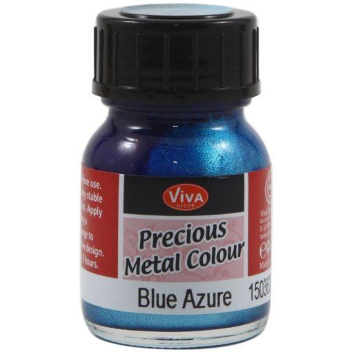 Viva Decor Precious Metal – Blue Azure