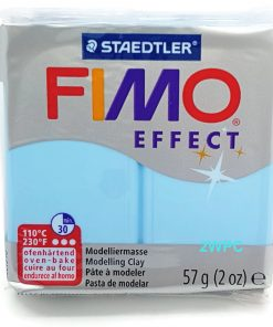 Fimo Effect - Aqua