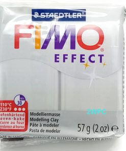 Fimo Effect - Light Silver Pearl