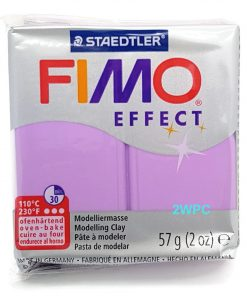 Fimo Effect - Lilac Pearl