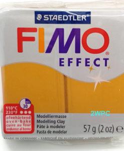 Fimo Effect - Metallic Gold