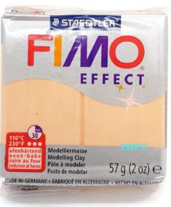 Fimo Effect - Peach