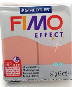Fimo Effect - Rose Pearl