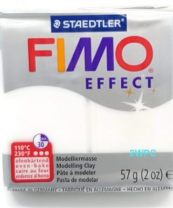 Fimo Effect - Translucent
