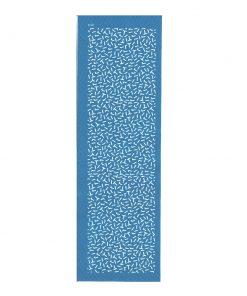 MOIKO Silk Screen-25x7cm-B9.2