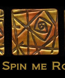 Helen Breil Texture Stamp – You Spin Me Round_1