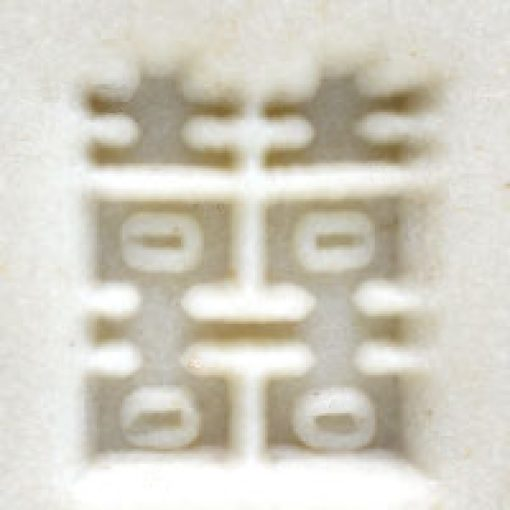 Kor Tools Acrylic Stamp - Chinese Character (Double Happiness).1