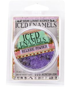 ICE Resin® Iced Enamels - Amethyst