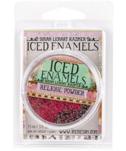 ICE Resin® Iced Enamels - Raspberry