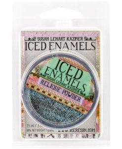 ICE Resin® Iced Enamels - Turquoise
