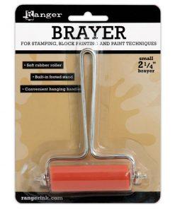 Ranger Soft Rubber Roller or Brayer – 5.7 cm.1