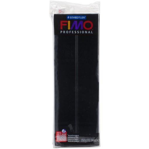 Fimo Professional - Black 350g