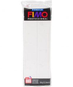 Fimo Professional - White 350g