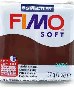 Fimo Soft - Chocolate