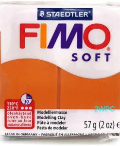 Fimo Soft - Cognac