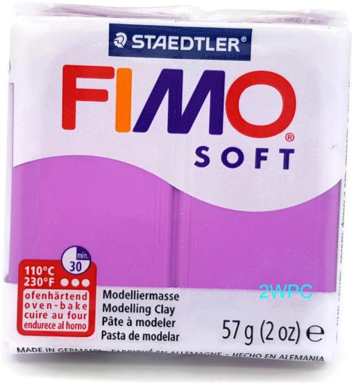 Fimo Soft - Lavender