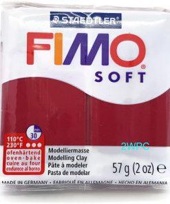 Fimo Soft - Merlot