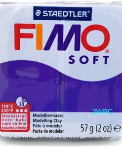 Fimo Soft - Plum