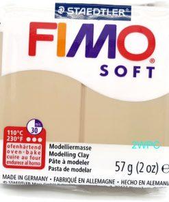 Fimo Soft - Sahara