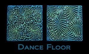 Helen Breil Texture Stamp – Dance Floor.2