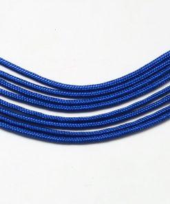 Parachute Cord - Blue (per metre).1