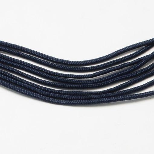 Parachute Cord - Prussian Blue (per metre).1