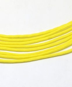 Parachute Cord - Yellow (per metre).1