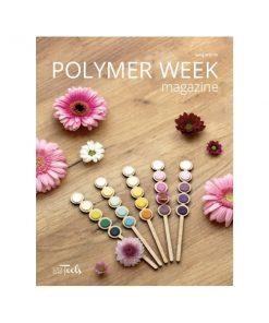 Polymer Week Magazine -Spring 2018