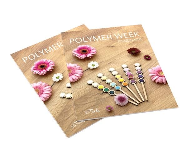 Polymer Week Magazine -Spring 2018.b