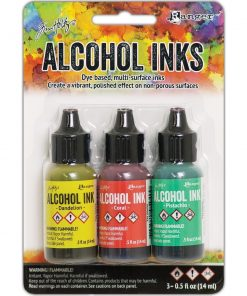 Adirondack® Alcohol Ink Kit - Key West