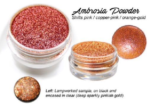 Lumiere Lusters™ - Ambrosia Powder (High Temp)