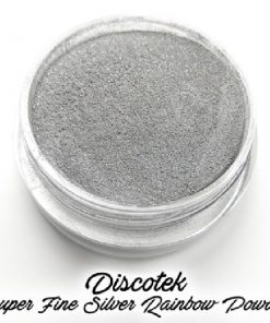Lumiere Lusters™ - Disotek Super Fine Silver Rainbow Powder (Low Temp)