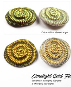 Lumiere Lusters™ - Limelight Gold Flake (High Temp).2