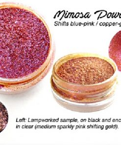 Lumiere Lusters™ - Mimosa Powder (High Temp)