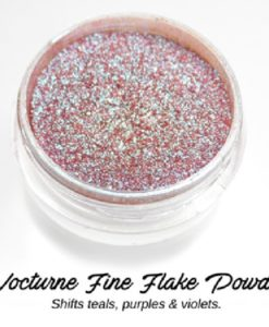 Lumiere Lusters™ - Nocturne Fine Flake Powder (Low Temp)