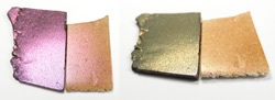 Lumiere Lusters™ - Rose Gold Fine Flake Powder (Low Temp).2