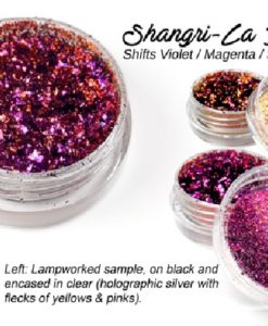 Lumiere Lusters™ - Shangri-La Flake (High Temp)