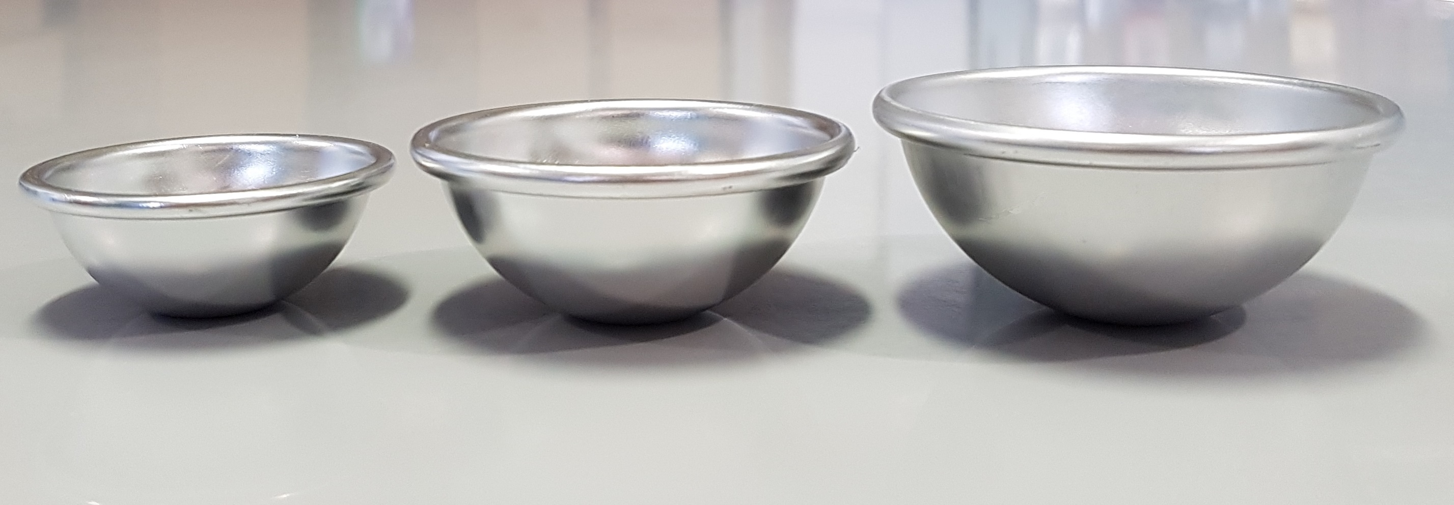 Small Bowl Set (65mm, 55mm & 45mm dia.).3